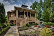 Фото 17 Флюгер на крышу: финальный штрих для стильного экстерьера вашего дома