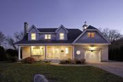 Фото 18 Флюгер на крышу: финальный штрих для стильного экстерьера вашего дома