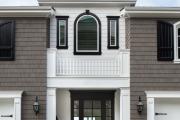Фото 5 Флюгер на крышу: финальный штрих для стильного экстерьера вашего дома