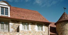 Флюгер на крышу: финальный штрих для стильного экстерьера вашего дома фото