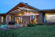 Фото 5 Фронтоны: что это такое и их роль в строительстве современных домов