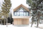 Фото 10 Фронтоны: что это такое и их роль в строительстве современных домов