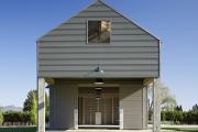 Фото 2 Фронтоны: что это такое и их роль в строительстве современных домов