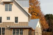 Фото 12 Фронтоны: что это такое и их роль в строительстве современных домов