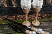 Фото 53 Фужеры для шампанского: тонкости этикета и все, что нужно знать о бокалах для игристого
