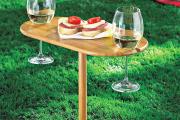 Фото 5 Фужеры для шампанского: тонкости этикета и все, что нужно знать о бокалах для игристого