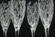 Фото 11 Фужеры для шампанского: тонкости этикета и все, что нужно знать о бокалах для игристого