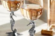 Фото 18 Фужеры для шампанского: тонкости этикета и все, что нужно знать о бокалах для игристого