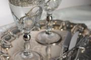 Фото 23 Фужеры для шампанского: тонкости этикета и все, что нужно знать о бокалах для игристого