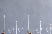 Фото 25 Фужеры для шампанского: тонкости этикета и все, что нужно знать о бокалах для игристого
