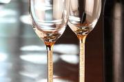 Фото 29 Фужеры для шампанского: тонкости этикета и все, что нужно знать о бокалах для игристого