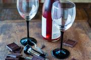 Фото 2 Фужеры для шампанского: тонкости этикета и все, что нужно знать о бокалах для игристого