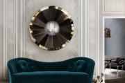 Фото 16 Глянцевая мебель для гостиной: придаем интерьеру акцентность и особый лоск