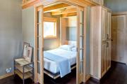Фото 45 Гостиная и спальня в одной комнате: 120+ примеров комфортного зонирования