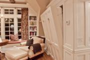 Фото 47 Гостиная и спальня в одной комнате: 120+ примеров комфортного зонирования