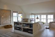 Фото 77 Гостиная и спальня в одной комнате: 120+ примеров комфортного зонирования