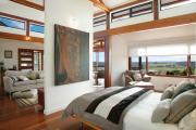 Фото 74 Гостиная и спальня в одной комнате: 120+ примеров комфортного зонирования
