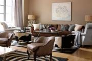 Фото 39 Графика в интерьере: 75 способов создания оригинального арт-пространства у себя дома
