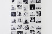 Фото 20 Графика в интерьере: 75 способов создания оригинального арт-пространства у себя дома