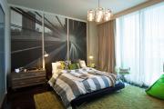 Фото 27 Графика в интерьере: 100 способов создания оригинального арт-пространства у себя дома