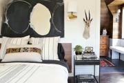 Фото 31 Графика в интерьере: 100 способов создания оригинального арт-пространства у себя дома