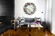 Фото 33 Графика в интерьере: 75 способов создания оригинального арт-пространства у себя дома