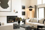 Фото 36 Графика в интерьере: 100 способов создания оригинального арт-пространства у себя дома