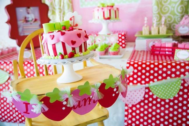 Яркое и необычное оформление детского праздника станет незабываемым воспоминанием Вашего малыша
