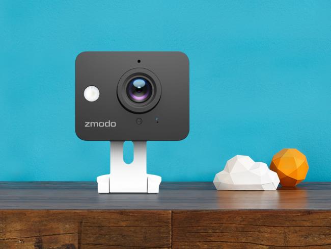 На сегодняшний день системы видеонаблюдения становятся неотъемлемой частью охранных систем