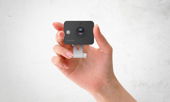 Компактная камера видеонаблюдения Zmodo ZM - SH75D001