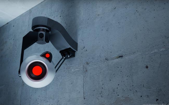 Проводные камеры широко распространены и применяются для наблюдения в одном и том же месте на протяжении длительного времени