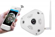 Фото 21 Камера видеонаблюдения для дома: обзор и сравнение лучших моделей на рынке