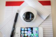 Фото 23 Камера видеонаблюдения для дома: обзор и сравнение лучших моделей на рынке