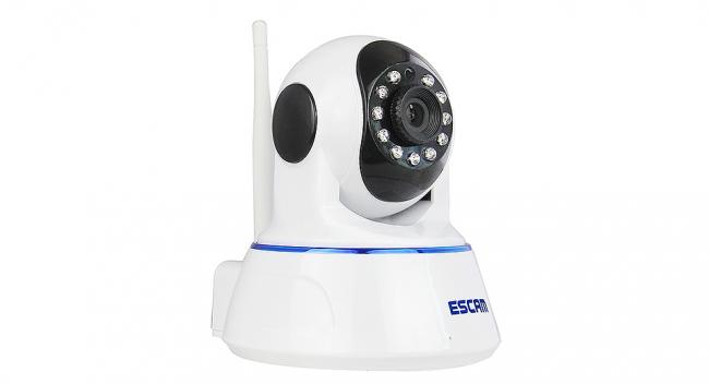Камера видеонаблюдения ESCAM модель QF001