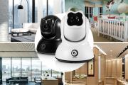 Фото 26 Камера видеонаблюдения для дома: обзор и сравнение лучших моделей на рынке
