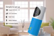 Фото 29 Камера видеонаблюдения для дома: обзор и сравнение лучших моделей на рынке