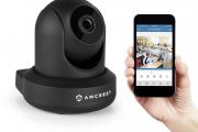 Фото 37 Камера видеонаблюдения для дома: обзор и сравнение лучших моделей на рынке