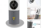 Фото 40 Камера видеонаблюдения для дома: обзор и сравнение лучших моделей на рынке