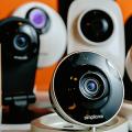 Камера видеонаблюдения для дома: обзор лучших моделей на рынке в 2018 году, сравнение, цены и отзывы фото