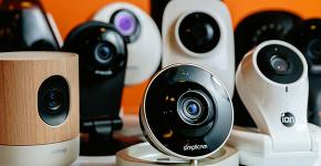 Камера видеонаблюдения для дома: обзор лучших моделей на рынке в 2019 году, сравнение, цены и отзывы фото