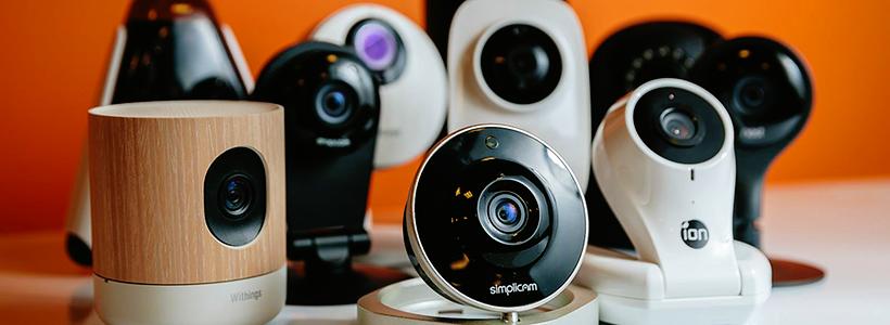 Камера видеонаблюдения для дома: обзор и сравнение лучших моделей на рынке