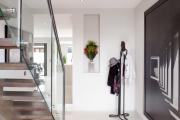 Фото 50 Лестница на второй этаж (120 фото): современные варианты оформления в частном доме