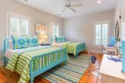 Фото 4 Люстра в детскую комнату: 90+ дизайнерских вариантов освещения для малыша
