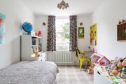Фото 2 Люстра в детскую комнату: 90+ дизайнерских вариантов освещения для малыша