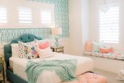 Фото 3 Люстра в детскую комнату: 90+ дизайнерских вариантов освещения для малыша