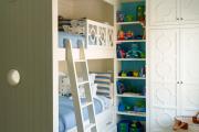 Фото 5 Люстра в детскую комнату: 90+ дизайнерских вариантов освещения для малыша