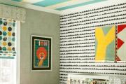 Фото 16 Люстра в детскую комнату: 90+ дизайнерских вариантов освещения для малыша