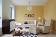Фото 17 Люстра в детскую комнату: 90+ дизайнерских вариантов освещения для малыша