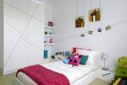 Фото 22 Люстра в детскую комнату: 90+ дизайнерских вариантов освещения для малыша