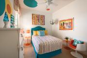 Фото 23 Люстра в детскую комнату: 90+ дизайнерских вариантов освещения для малыша